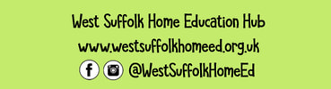 West Suffolk Home Education Hub